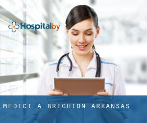 Medici a Brighton (Arkansas)