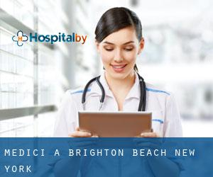 Medici a Brighton Beach (New York)