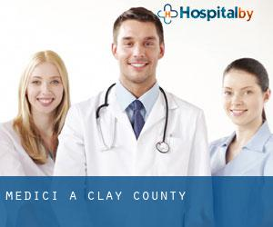 Medici a Clay County