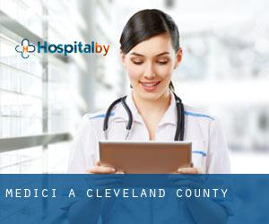 Medici a Cleveland County