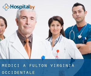 Medici a Fulton (Virginia Occidentale)