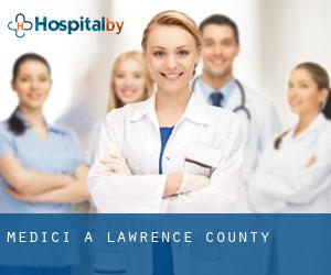 Medici a Lawrence County