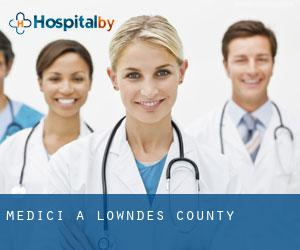 Medici a Lowndes County