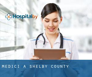 Medici a Shelby County