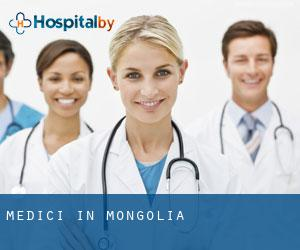 Medici in Mongolia
