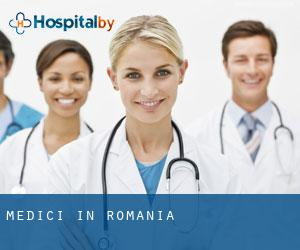 Medici in Romania