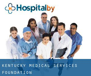 Kentucky Medical Services Foundation