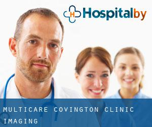 MultiCare Covington Clinic Imaging
