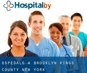 ospedale a Brooklyn (Kings County, New York)