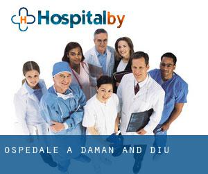 ospedale a Daman and Diu