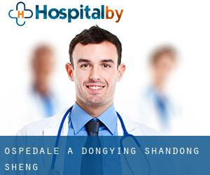 ospedale a Dongying (Shandong Sheng)