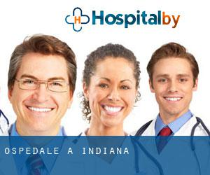 ospedale a Indiana