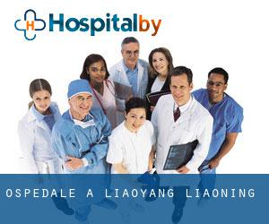 ospedale a Liaoyang (Liaoning)