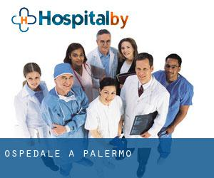 Ospedale a Palermo