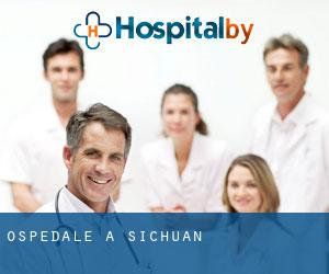 Ospedale a Sichuan