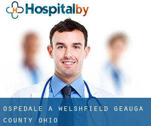 Ospedale a Welshfield (Geauga County, Ohio)