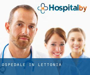 Ospedale in Lettonia