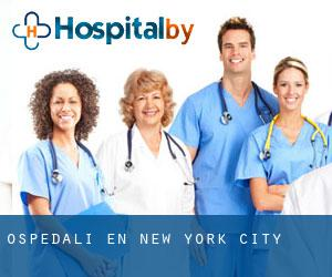 ospedali en New York City