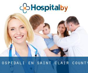 ospedali en Saint Clair County