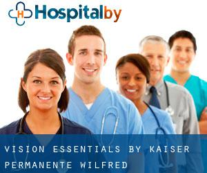 Vision Essentials by Kaiser Permanente Wilfred